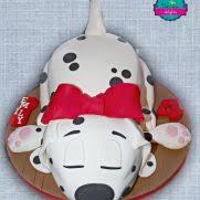 101 dalmatians 21 cakes cakesdecor