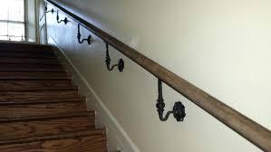 Handrail Manufacturer Solid Wood Bed Steps Solid Wood Staircase Supplier Elegant Image