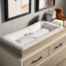 Changing Table Mattress Changing Table Pads Covers You Ll Wayfair