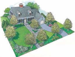 Best Landscape Design Images On Pinterest Landscape Plans - Landscape design home