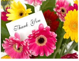 thank you flowers i am thankful to u free for everyone ecards greeting cards 123