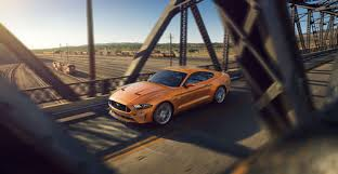 the ford agency rebel for the cgi stills for the ford mustang with
