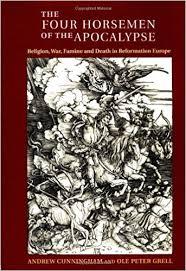 amazon com the four horsemen of the apocalypse religion war