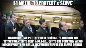 Funeral Meme - e4 mafia we put the fun in funeral meme generator imgflip