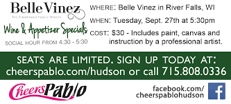 Wisconsin Wineries Map by Events U2014 Belle Vinez Winery