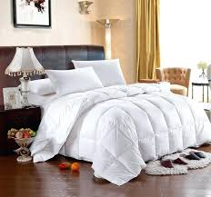 the seasons collection light warmth white goose down comforter down comforter king light warmth down comforter king full size of