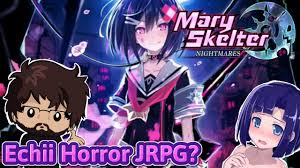 Kaset Ps Vita Skelter Nightmares skelter nightmares ps vita review tarks gauntlet