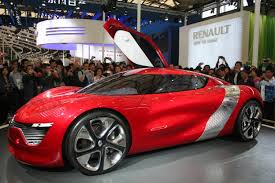 renault dezir interior electric concept car sondauto u0027s blog