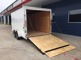 Used Horse Trailers For Sale In San Antonio Texas Trailers For Rent In Pasadena Nationwide Trailers Houston Texas