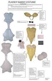 Halloween Playboy Costumes 25 Playboy Bunny Costume Ideas Playboy Bunny