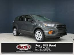 ford escape ford escape in fort mill sc fort mill ford