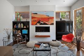contemporary interior designs for homes 20 beautiful living rooms with fireplaces