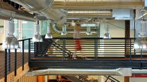 large coffee company office renovation mithun
