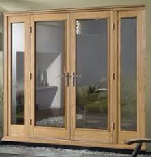 Wood Patio French Doors - bye bye sliders french doors to the patio please design ideas