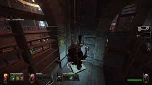 secret so far with pictures vermintide
