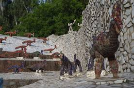 Nek Chand Rock Garden by Nwfed For Museum People In The North West International Profile
