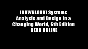 pmbok guide fifth edition download download systems analysis and design in a changing world 6th