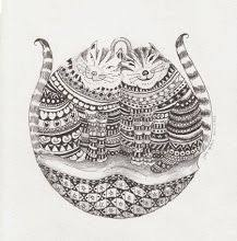 how to make a zendoodle 140 best zentangle images on drawing bobbin lace and