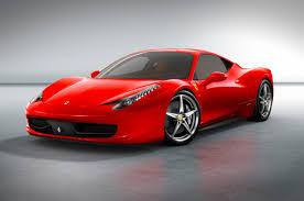 458 rental las vegas luxnow easy luxury car rental in south florida