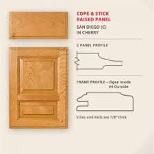 cabinet doors san antonio cabinet doors drawer fronts available at superior moulding