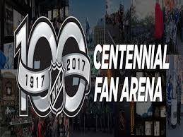 nhl centennial fan arena nhl centennial fan arena saint paul event calendar visit saint paul