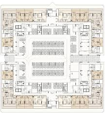 residences ground floor plans