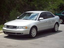 2001 audi a4 for sale 2001 audi a4 awd 2 8 quattro 4dr sedan in oxford pa c l