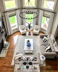 great room layout ideas category thanksgiving decorating ideas home bunch interior