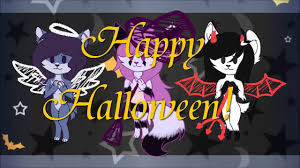 Happy Halloween Meme - happy halloween meme ft yumai rossali miine youtube