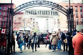 hester street fair u2014 the buppie foodie