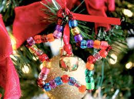 beautiful christmas star craft nuestro mundo creativo estrella de