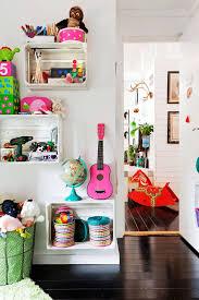 11 space saving diy kids u0027 room storage ideas that help declutter