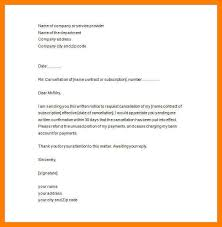 11 letters of termination templates delivery challan