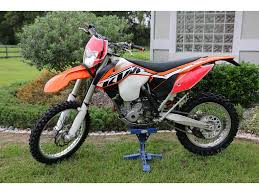 2014 ktm 250 xcf w newberry fl cycletrader com