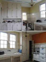 Old Fashioned Kitchen Cabinets 110 Best Vintage Kitchen Images On Pinterest Vintage Kitchen
