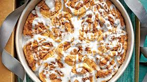biscuit cinnamon sweet rolls southern living