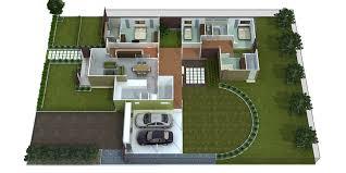 home design 3d revdl home plan 3d view home mansion