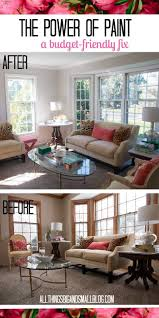 Cost To Paint Interior Of Home 270 Best Budget Friendly Home Decor Images On Pinterest Budget