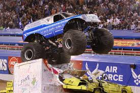 monster truck show in anaheim ca monster jam all access rock music magazine
