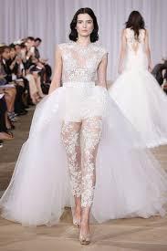 wedding dress jumpsuit 14 stunning bridal jumpsuits to replace wedding dresses bridal