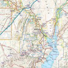Forrest Fenn Map Nevada Road U0026 Recreation Atlas U2014 Benchmark Maps