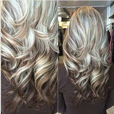 highlight lowlight hair pictures hair color trends 2017 2018 highlights great highlight