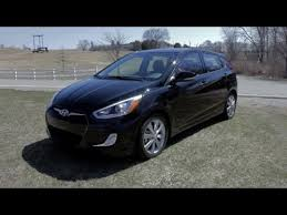 hyundai accent reviews 2014 2014 hyundai accent se review lotpro