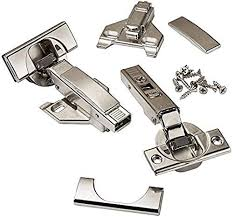 best soft hinges for kitchen cabinets the best cabinet hinges for soft closing doors the home