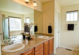 small master bathroom paint ideas using vertical space as small