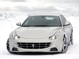 Ferrari Ff Silver 2012 Picture 7 Of 69
