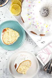 lemon lavender bundt cake bunsen burner bakery