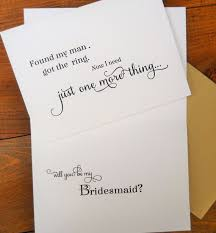 gifts to ask bridesmaids to be in wedding the 25 best asking bridesmaids ideas on ask