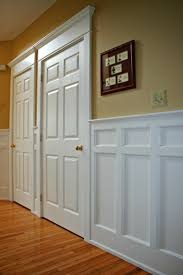 Dining Room Molding Ideas 85 Best Mouldings Images On Pinterest Moldings Wainscoting And