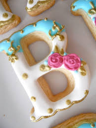 masquerade cookies oh sugar events tea party cookies